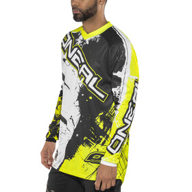 ONeal Element Jersey Men Shocker black/hi-viz